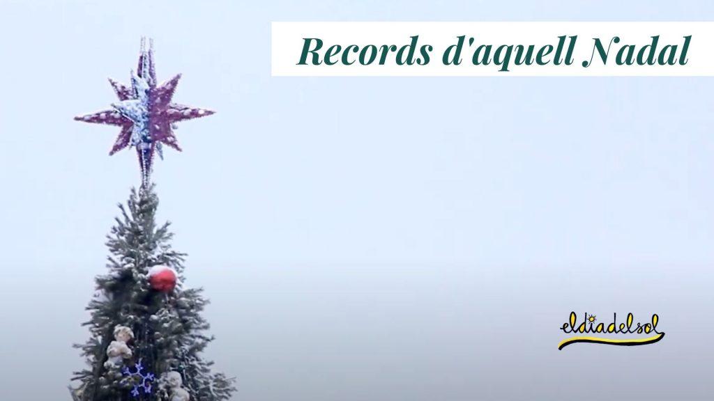 Records d'aquell Nadal